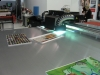 Bedigital PUV2X3R munka közben