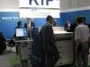 KIP stand
