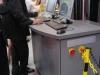 Signtronic StencilMaster konzol