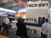 Teck Win stand