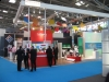 SunChemical stand