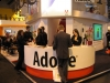 Adobe stand