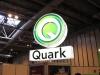 Quark stand