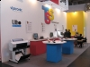 GMG stand