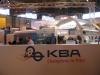 KBA stand