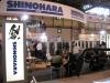 Sinohara stand