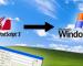 PostScript nyomtató (driver) telepítése Windows XP operációs rendszerre