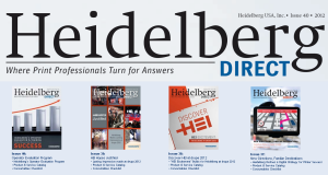 Heidelberg Direct magazin
